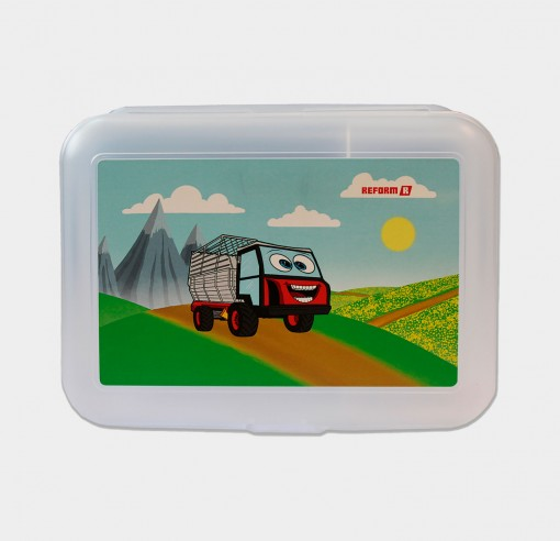 Muli Snack box for Children