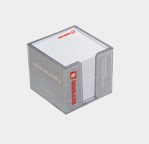 Memo storage box