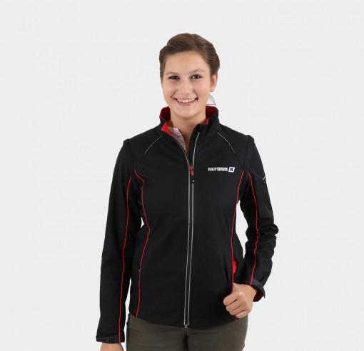 Softshell Jacket Woman