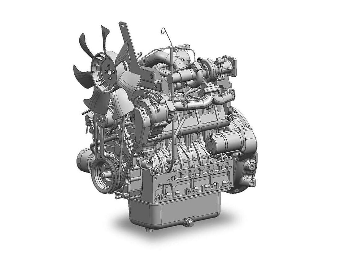 REFORM - Metrac Engines